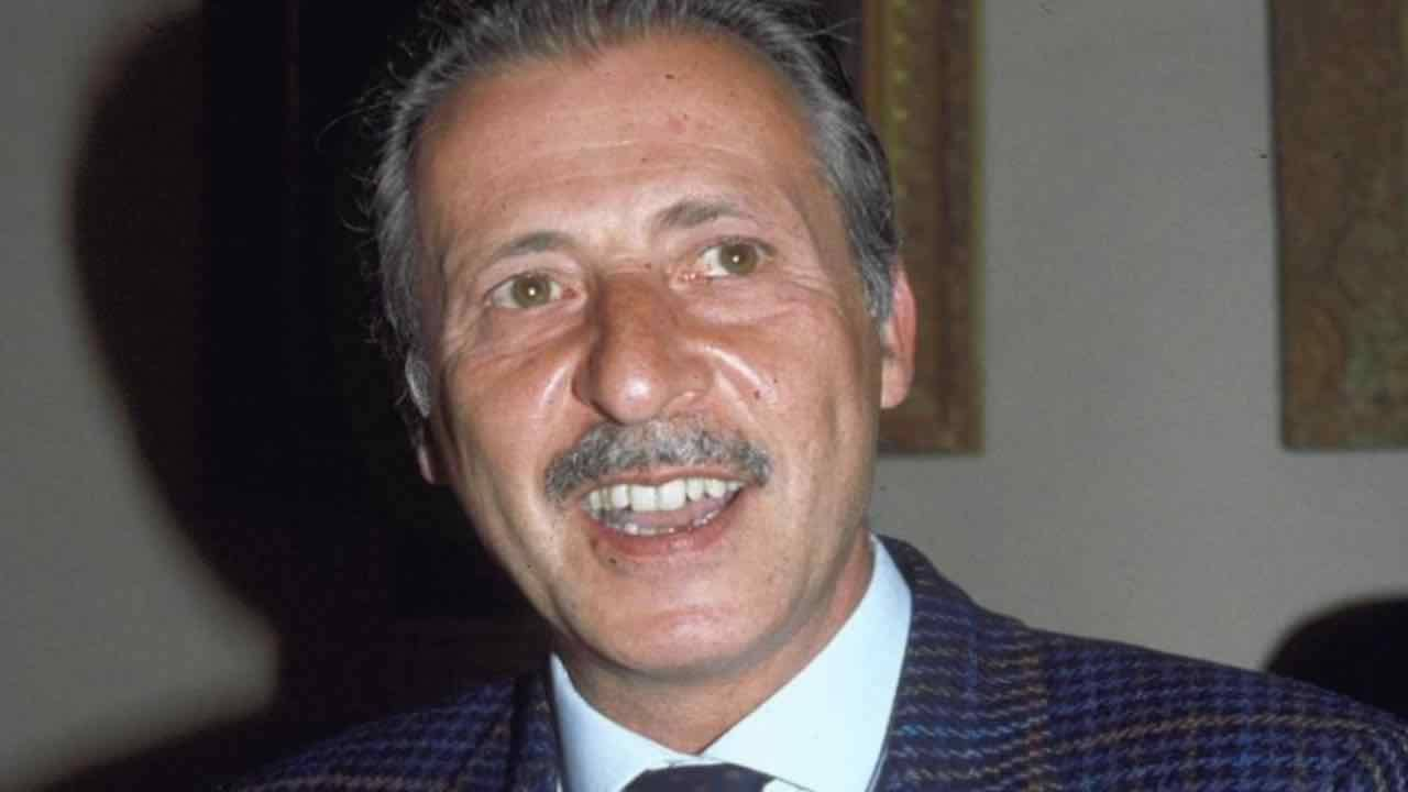 Paolo Borsellino chi era - meteoweek