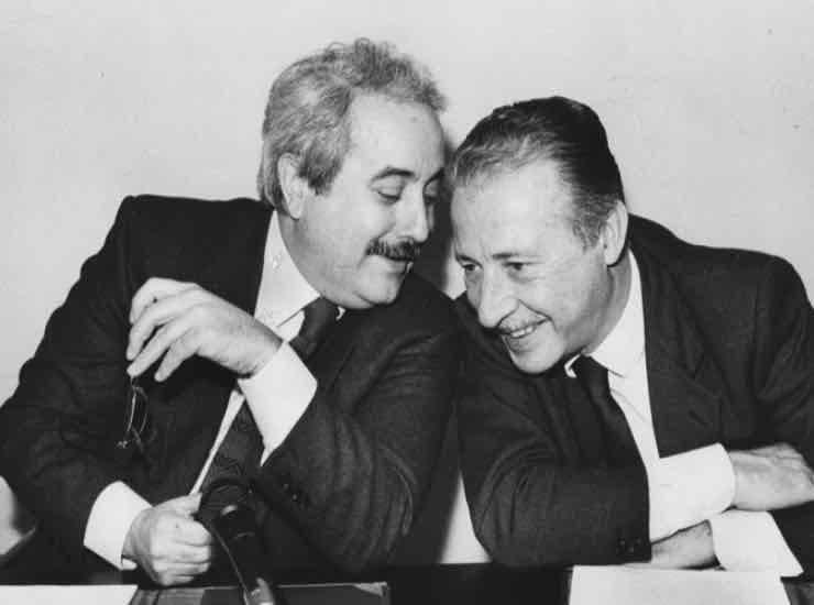 Paolo Borsellino e Giovanni Falcone chi era - meteoweek