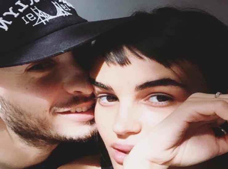 Simonetta Columbu con il misterioso ragazzo chi e - meteoweek