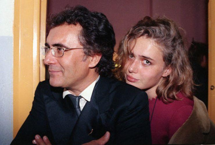 Albano e Romina, la frase sospetta: