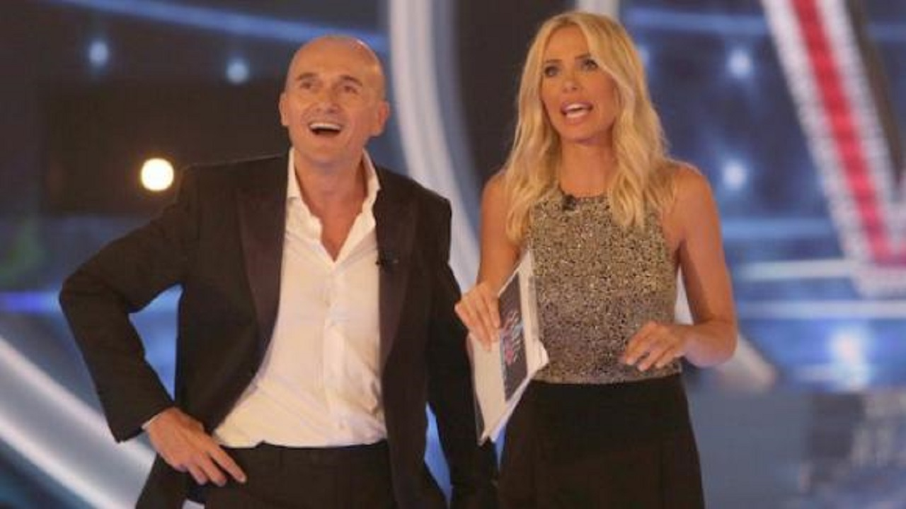 GF Vip 4   Il siparietto tra Ilary Blasi e Alfonso Signorini   Video - meteoweek.com