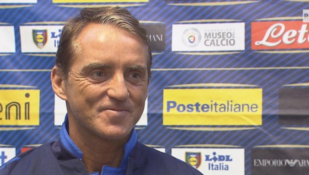Meteoweek tv | Sabato 12 ottobre 2019 | Qualificazioni Euro 2020  Italia-Grecia | Roberto Mancini  – meteoweek