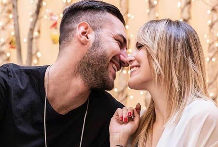 Lorenzo Riccardi e Claudia Dionigi meteoweek
