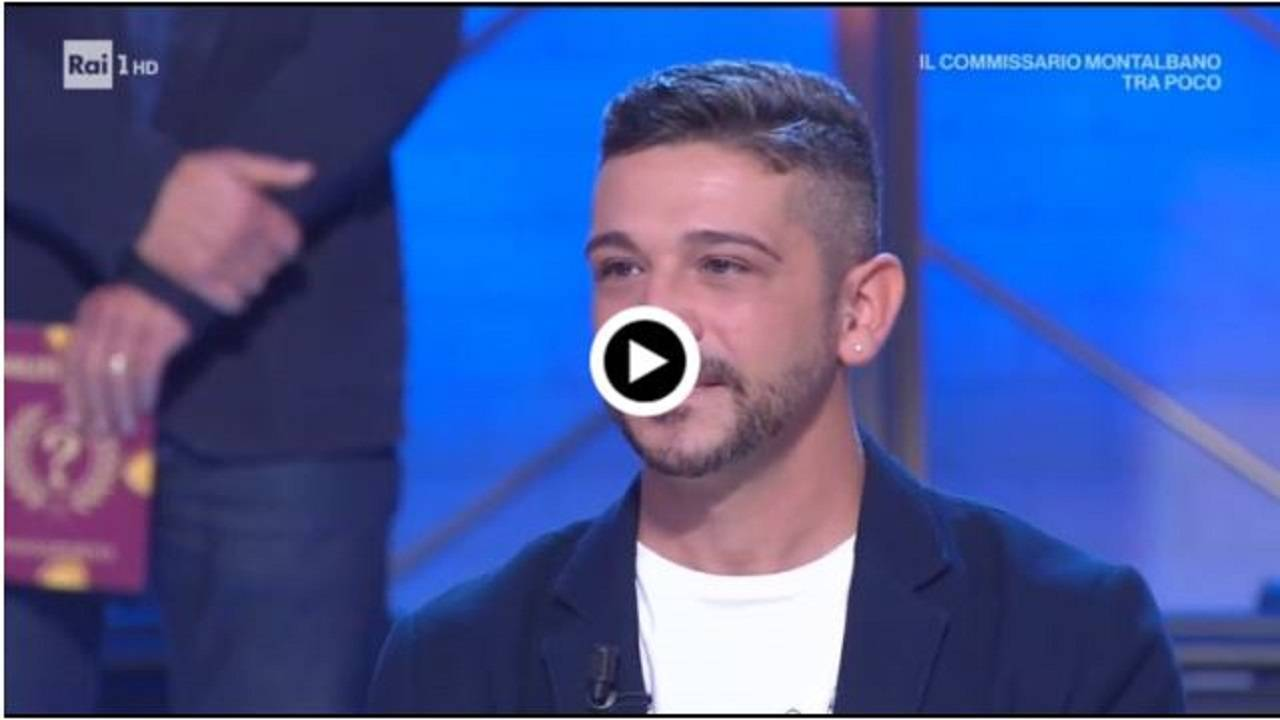 Canta i Maneskin con il linguaggio dei segni | Sara a Sanremo | Video - meteoweek.com