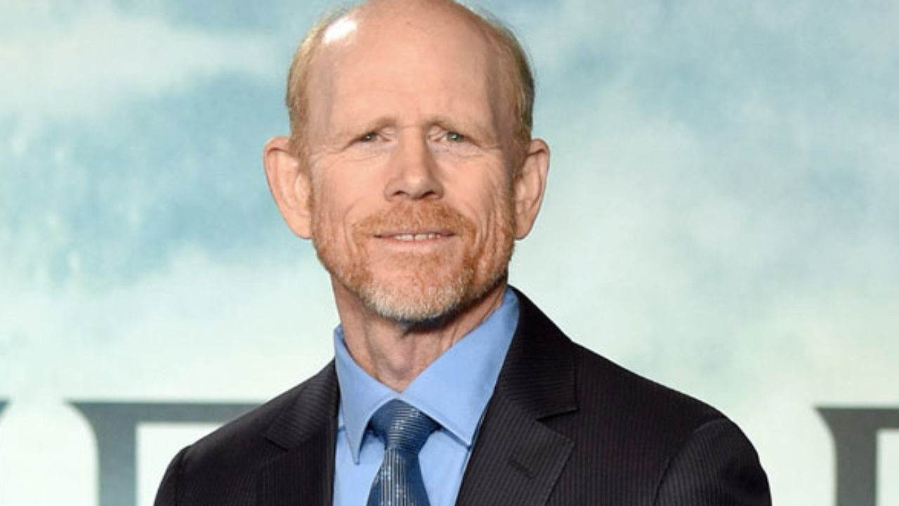 Ron Howard chi è carriera e vita privata del regista e attore
