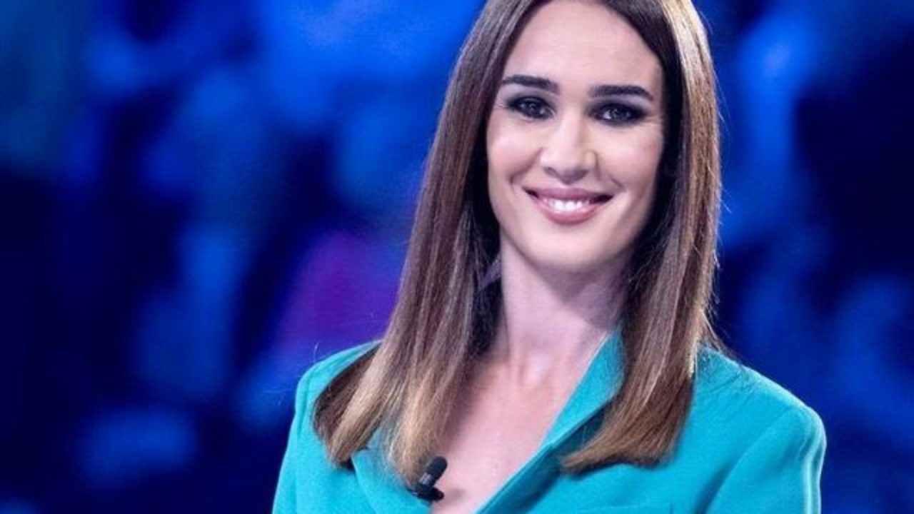 Silvia Toffanin prima e dopo la trasformazione della compagna di Pier Silvio Berlusconi - meteoweek