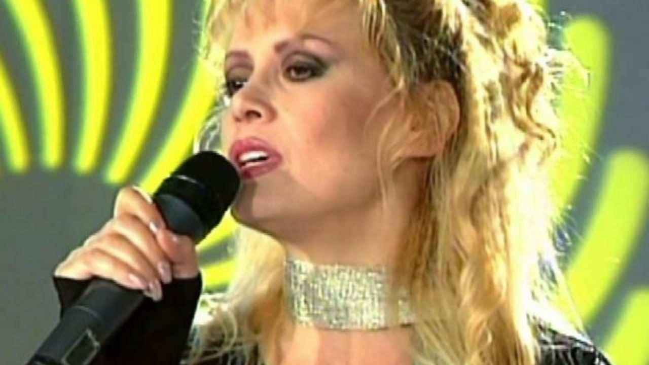 Tiziana Rivale chi e carriera e vita privata della cantante - meteoweek