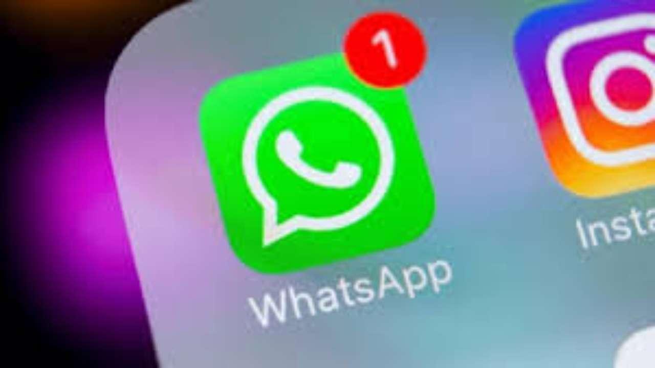 WhatsApp stop alle notifiche per le chat silenziate anche per IOS - meteoweek