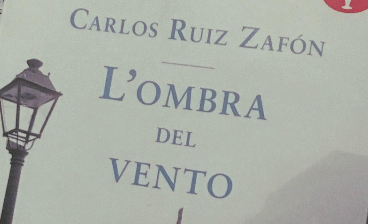 Carlos Zafon