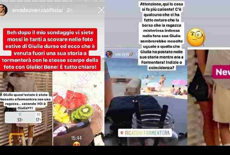 Giulio Raselli ha fatto la sua scelta meteoweek