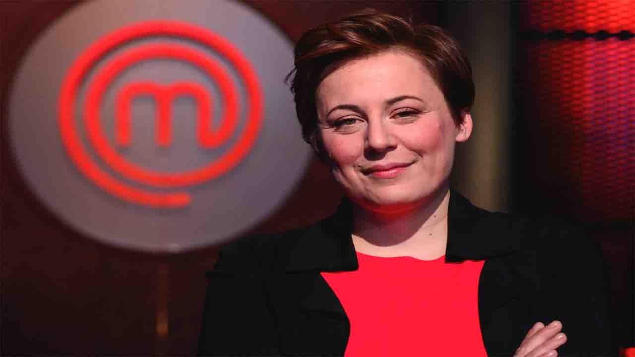 Antonia Klugmann chi è   carriera   vita privata della chef