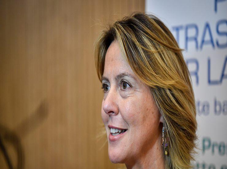 Beatrice Lorenzin chi è | carriera e vita privata della politica - meteoweek