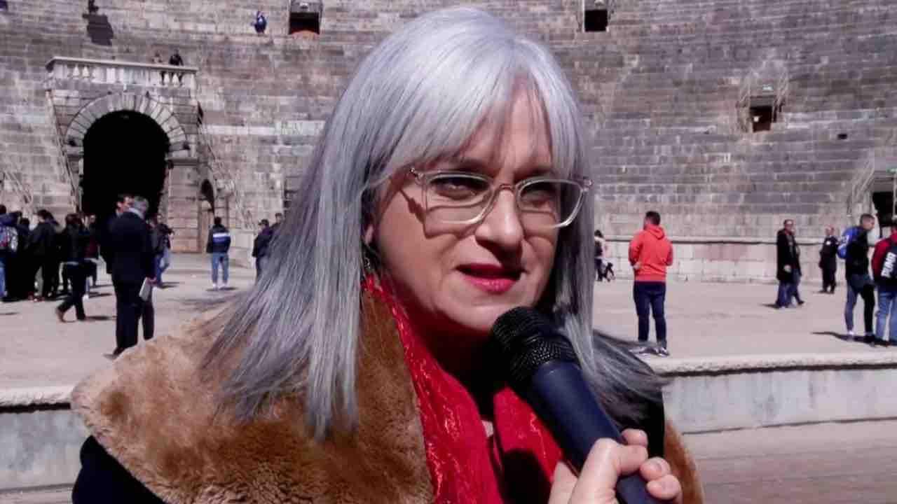 Cecilia Gasdia chi è - meteoweek