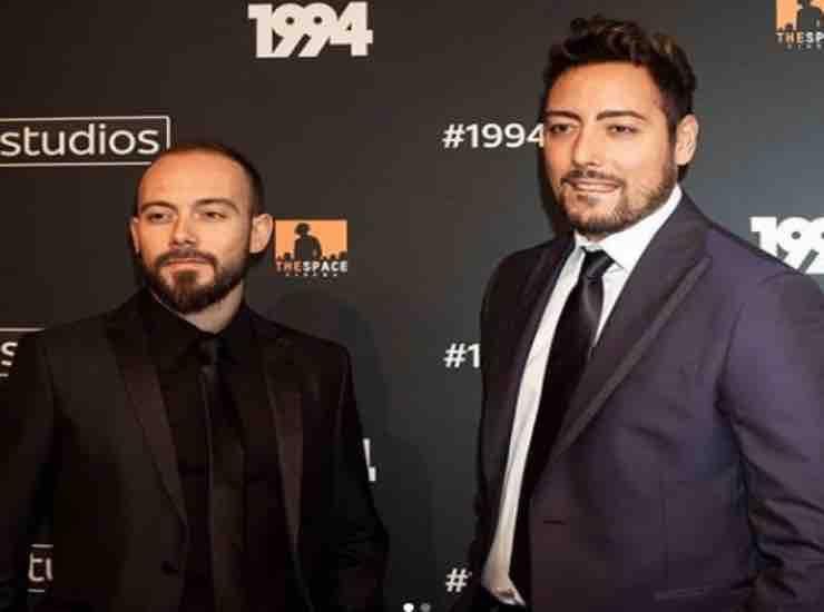 Ciro e Fabio The Jackal chi sono - meteoweek