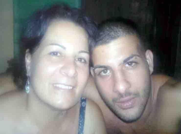 Daniela Manzitti con il figlio chi e - meteoweek