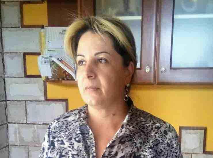 Daniela Manzitti chi e - meteoweek