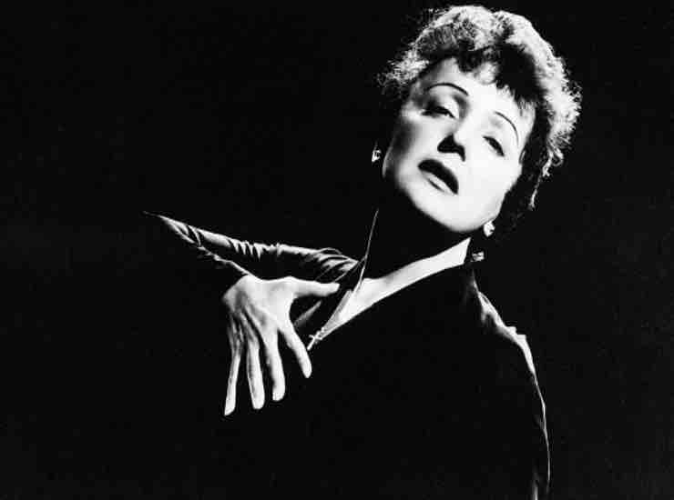 Edith Piaf chi era - meteoweek