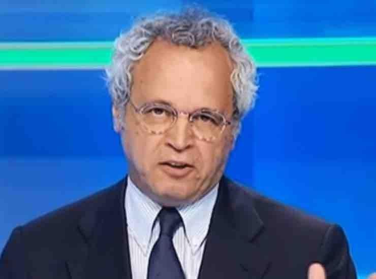 Enrico Mentana chi è | carriera | vita privata del giornalista