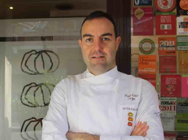 Fabrizio Sepe