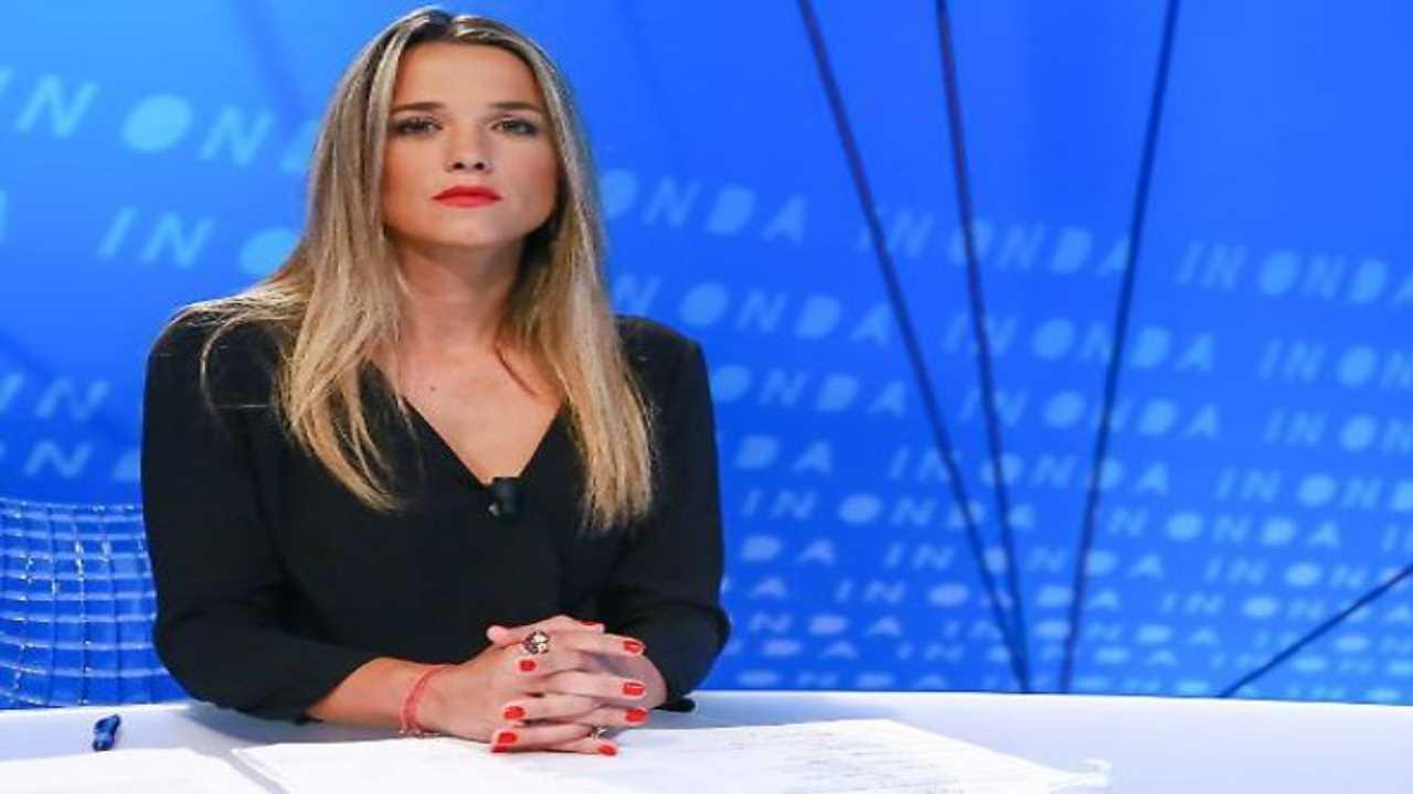 Francesca Barra chi è   carriera e vita privata della giornalista - meteoweek