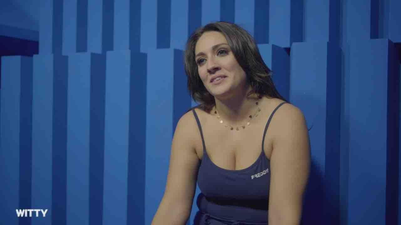 Francesca Manzini chi è - meteoweek