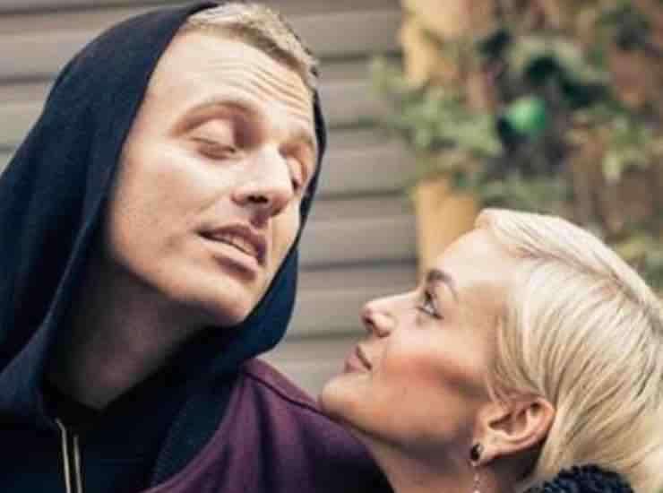Ghemon con la fidanzata chi è - meteoweek