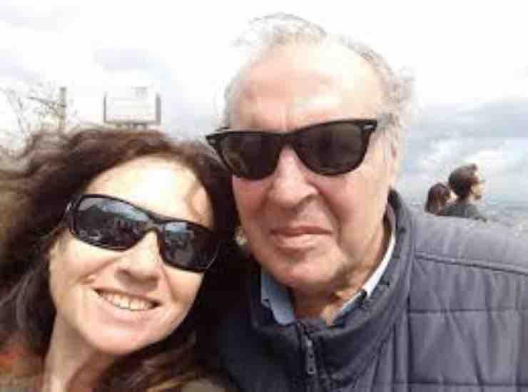 Gigliola Cinquetti con il marito chi e - meteoweek