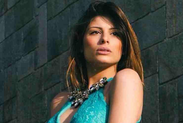 Giulia Cavaglia stravolte la sua vita meteoweek