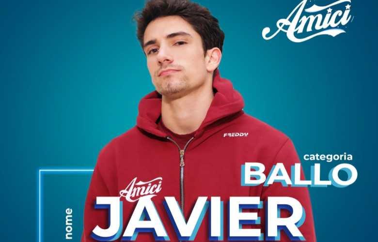 Il ballerino Javier - meteoweek