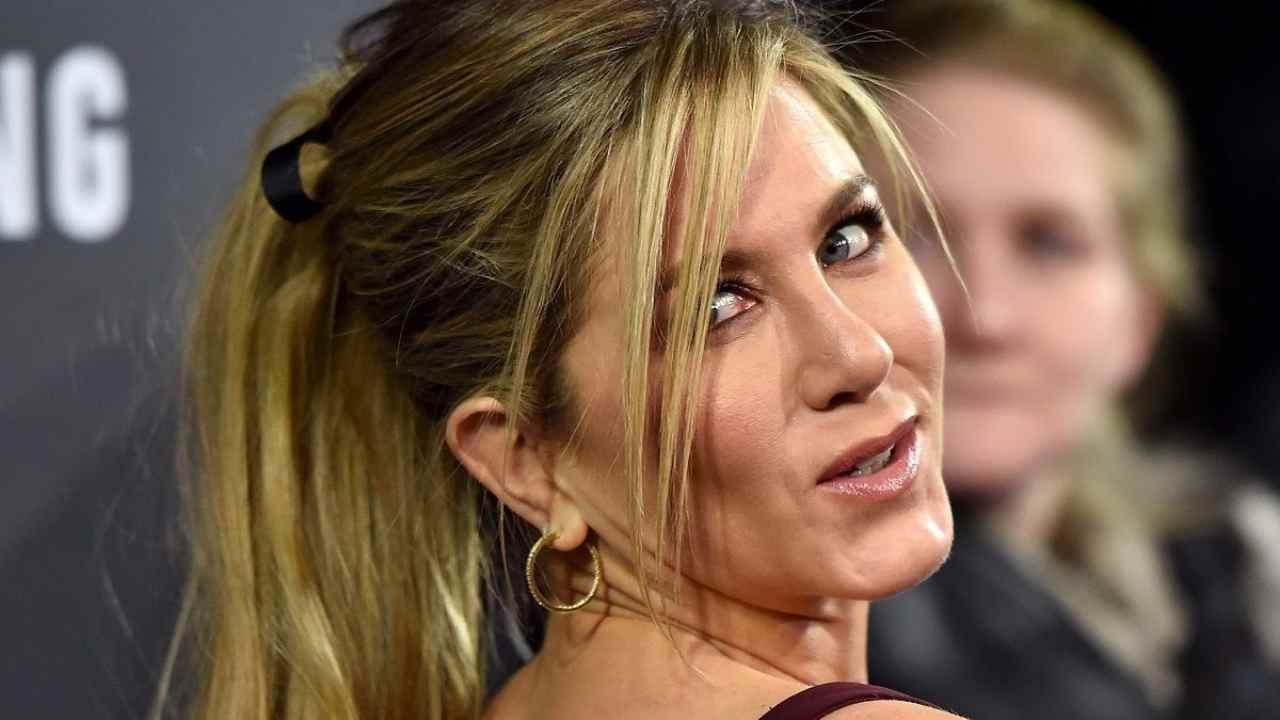 Friends| Jennifer Aniston fa una super sorpresa ai fan!