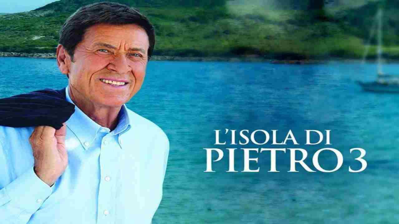 L'Isola di Pietro | Anticipazioni della sesta puntata delle serie su Canale 5 - Meteoweek