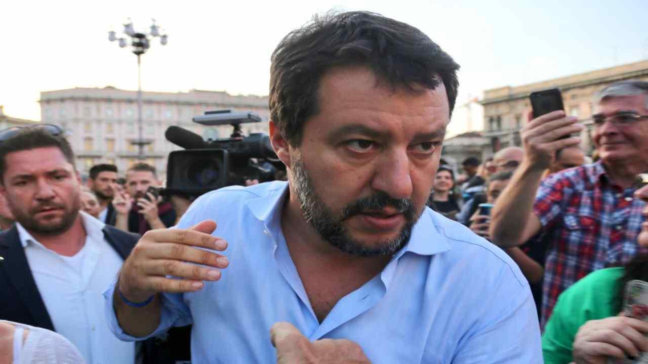 Il Governo vuole pignoramenti lampo per chi non paga Imu e Tasi, Salvini si ribella - meteoweek