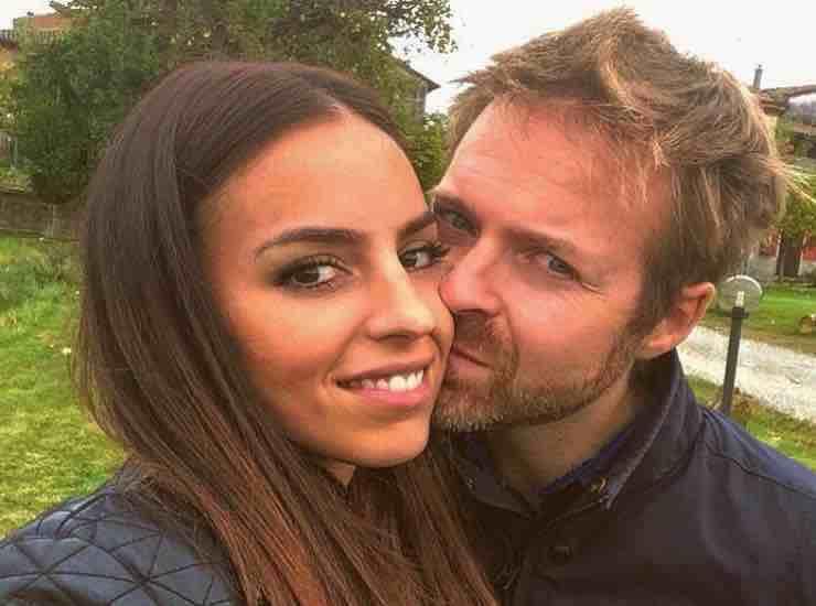 Michela May con il marito chi è - meteoweek