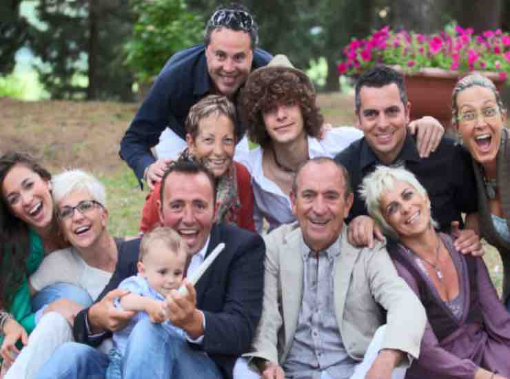 Mirna Casadei con la sua famiglia chi è - meteoweek