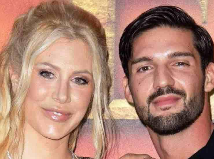 Moreno Merlo con la fidanzata chi è - meteoweek