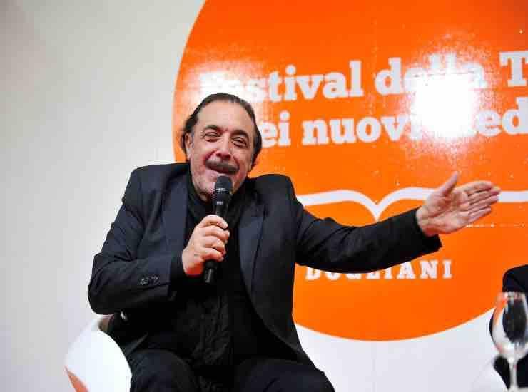 Nino Frassica chi e - meteoweek
