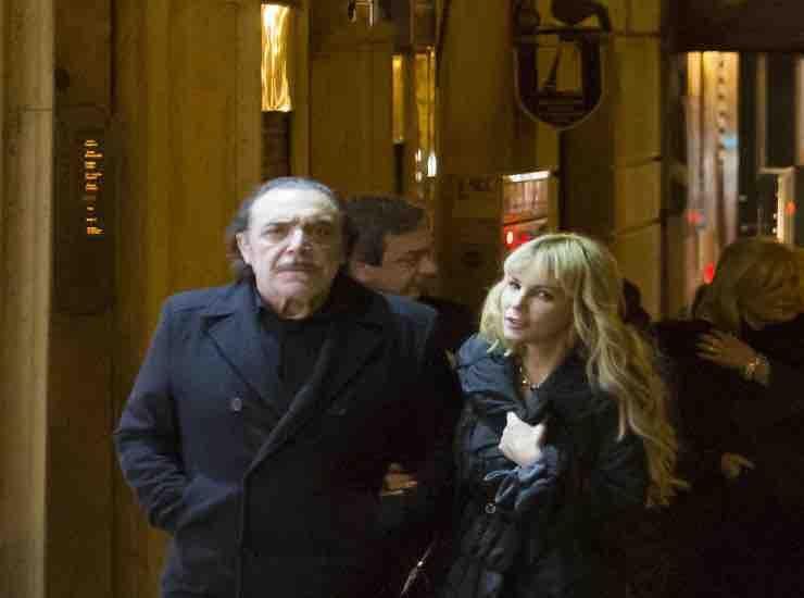 Nino Frassica con la moglie chi e - meteoweek