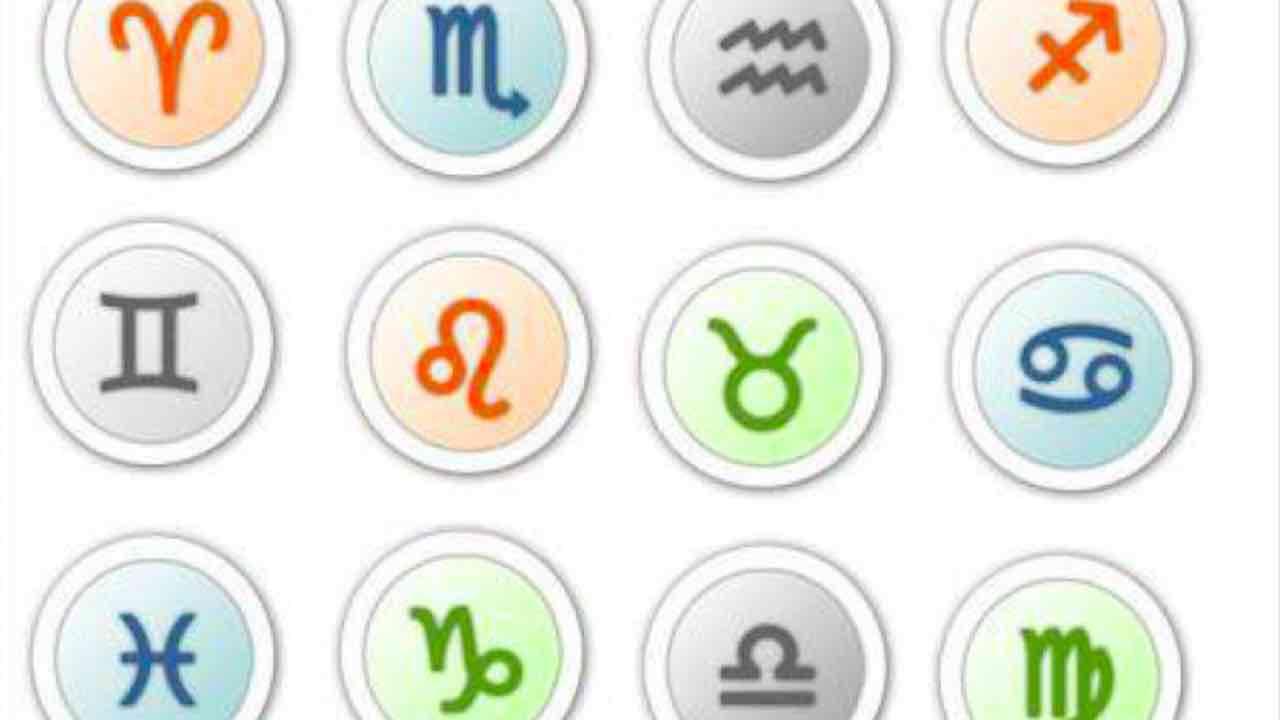 Risultati immagini per segni zodiacali