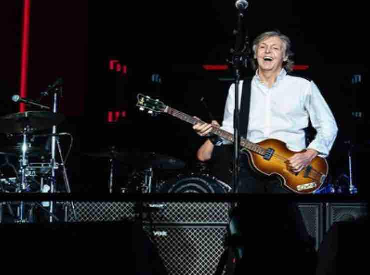Paul Mccartney chi e - meteoweek
