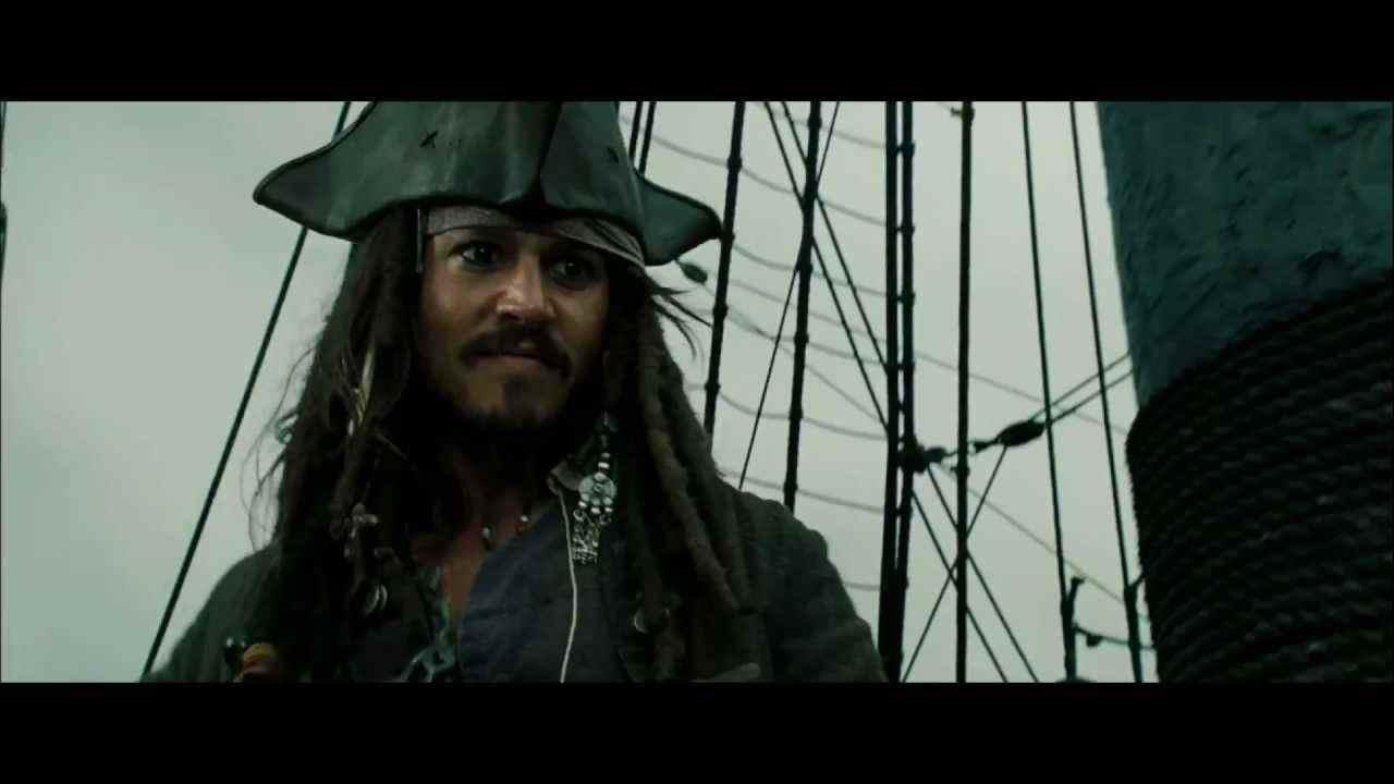 Pirati dei Caraibi: ai confini del Mondo | Trama e trailer del film d'azione - meteoweek