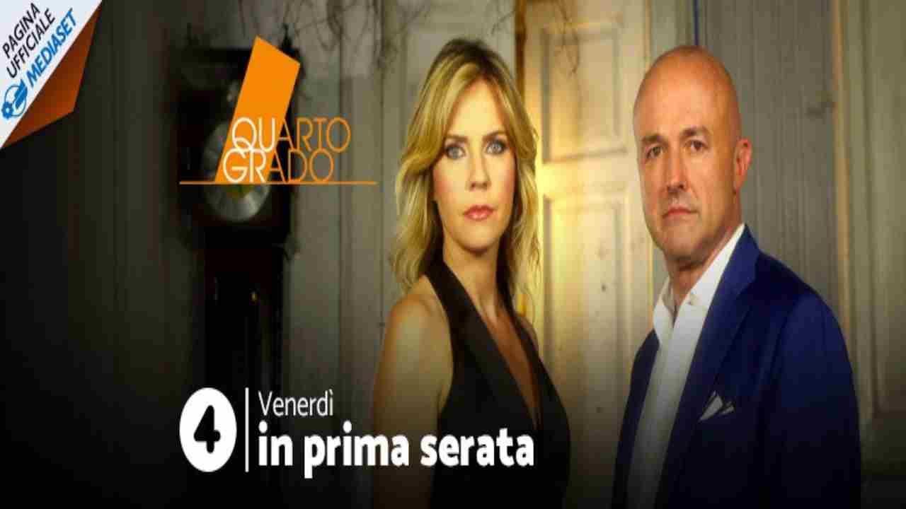 Quarto Grado, 29 novembre 2019: anticipazioni puntata, casi Orlandi e Gambirasio