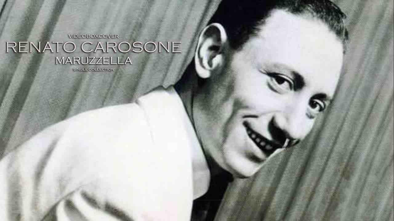 Renato Carosone chi era - meteoweek