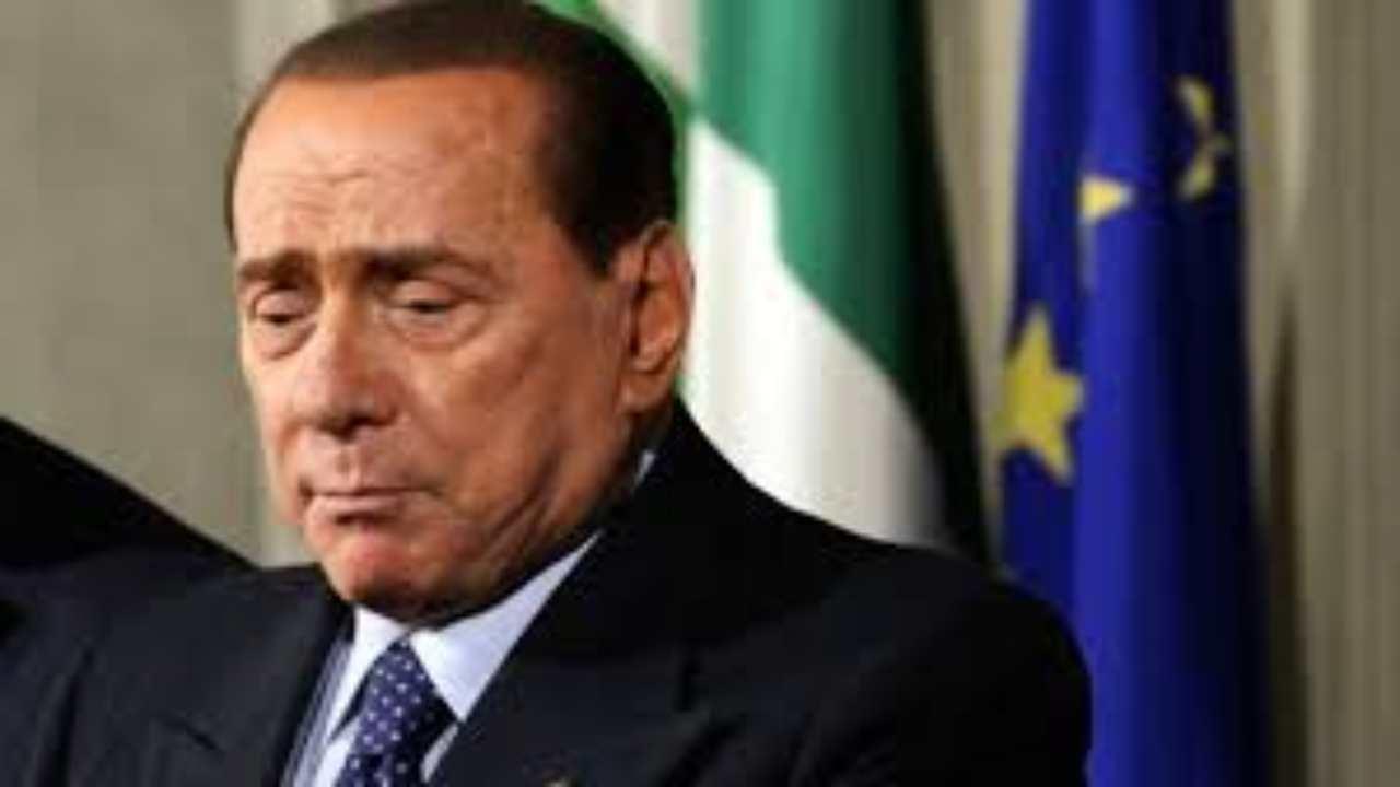 Zagabria | Silvio Berlusconi cade durante il convegno: ricoverato a Milano - meteoweek