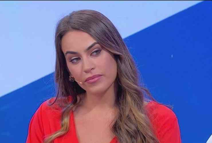 Tina Cipollari troppo petulante meteoweek