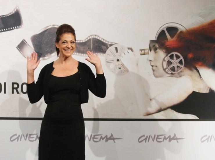 Tiziana Catalano chi è | carriera e vita privata dell'attrice - meteoweek