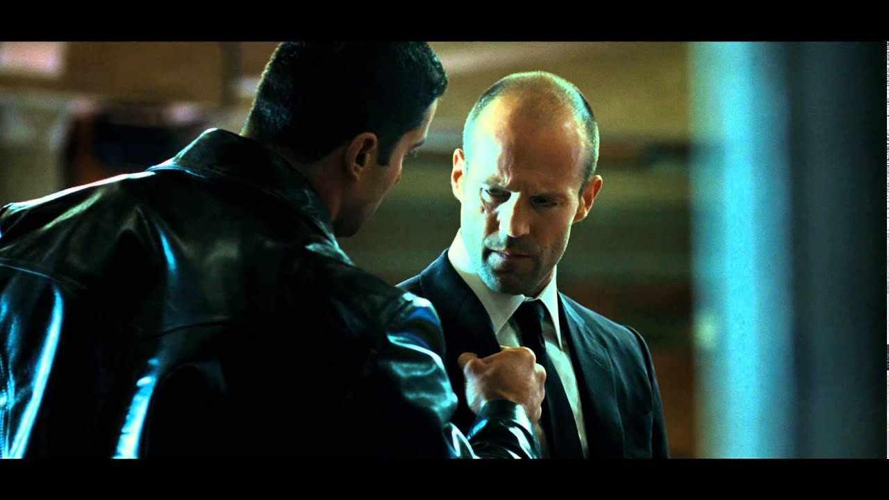 Transporter 3 | La trama e il trailer del film d'azione su Italia Uno - meteoweek