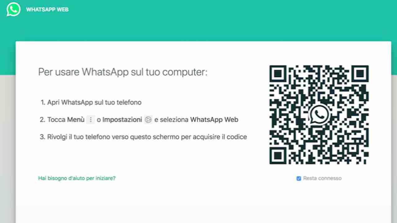Whatsapp Web: cos'è come funziona, come si usa desktop, pc e tablet