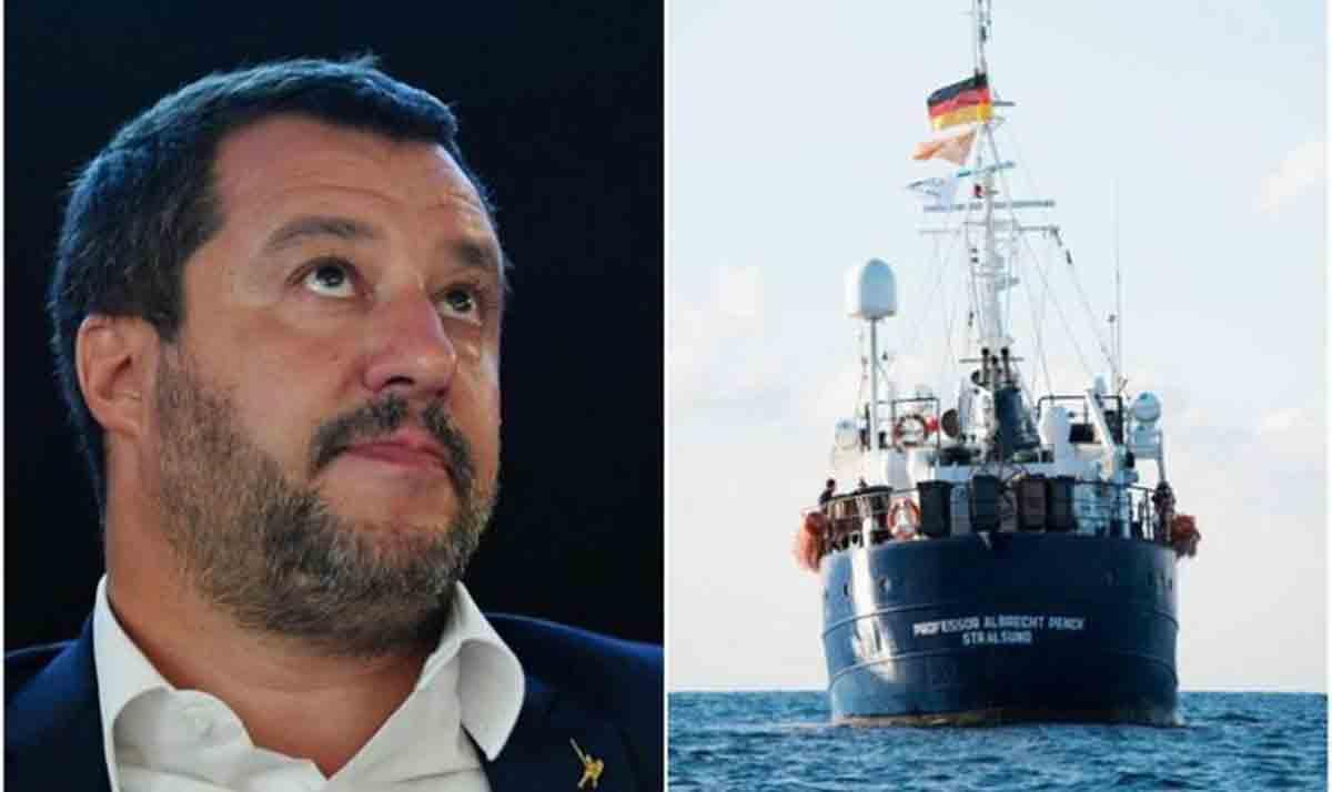 inchiesta Salvini