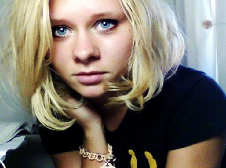 Anastasia Kylemnyk