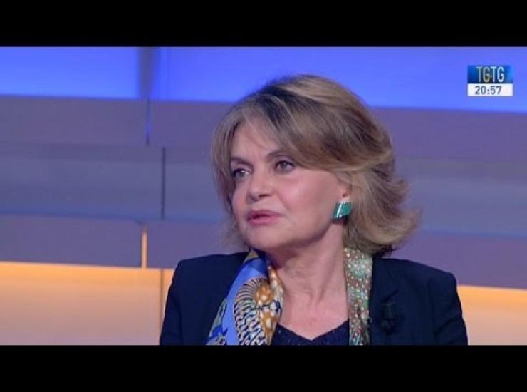 Augusta Iannini chi è | carriera e vita privata del magistrato - meteoweek
